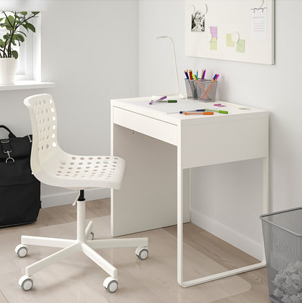 home office ikea desk