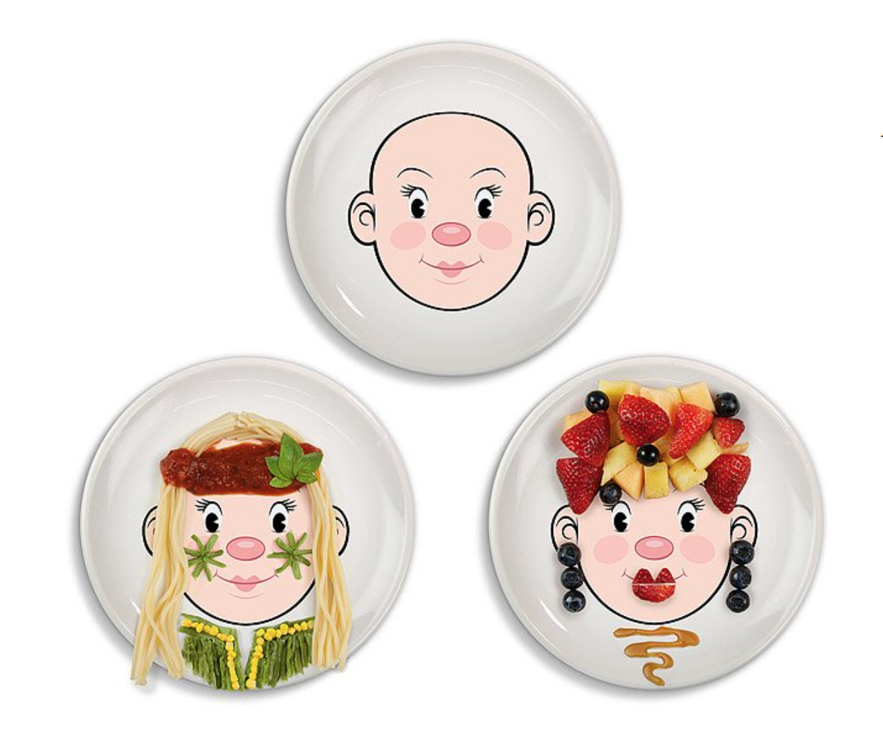 uncommon goods plates christmas gifts