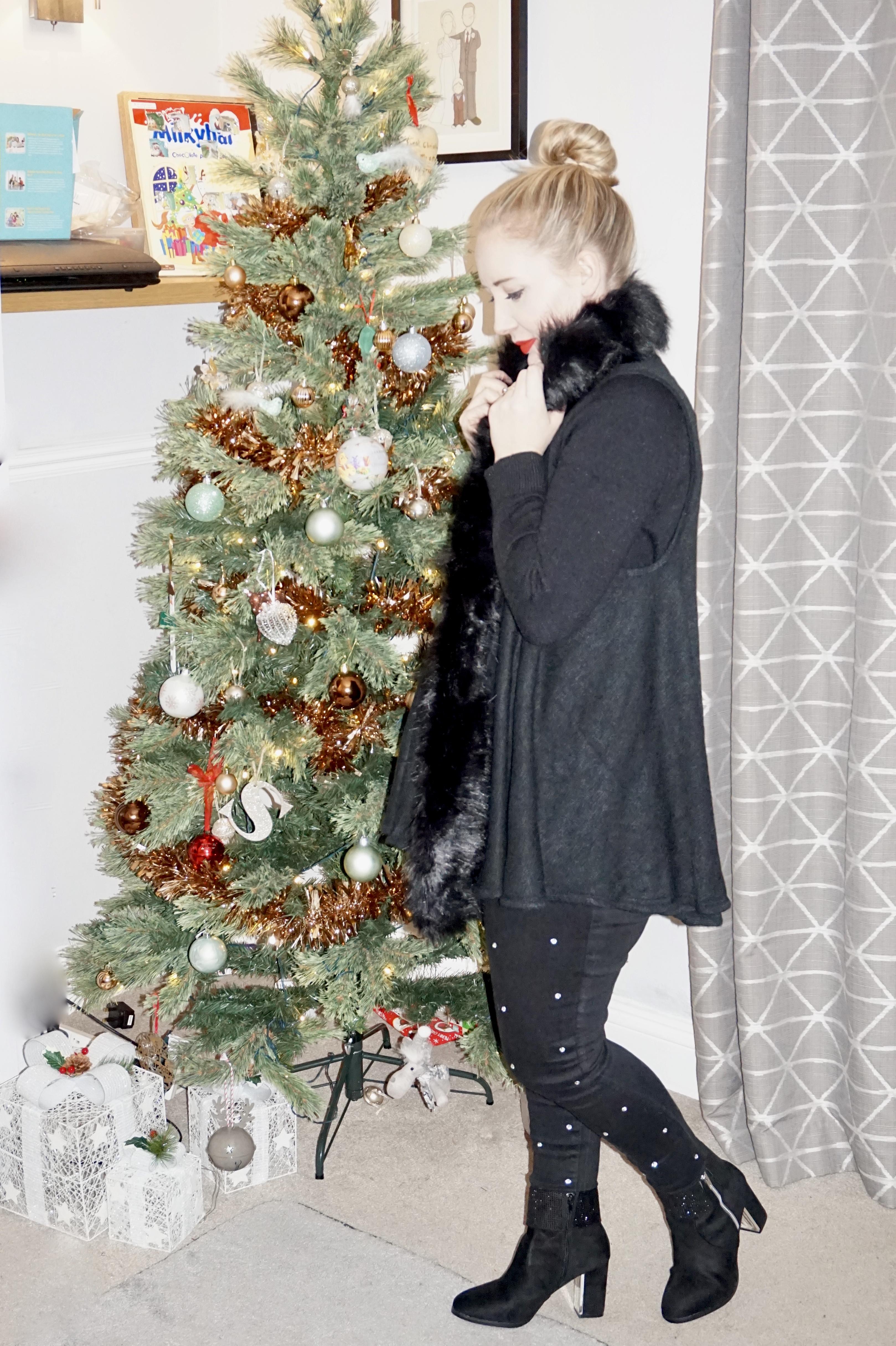 quiz clothing secret Santa