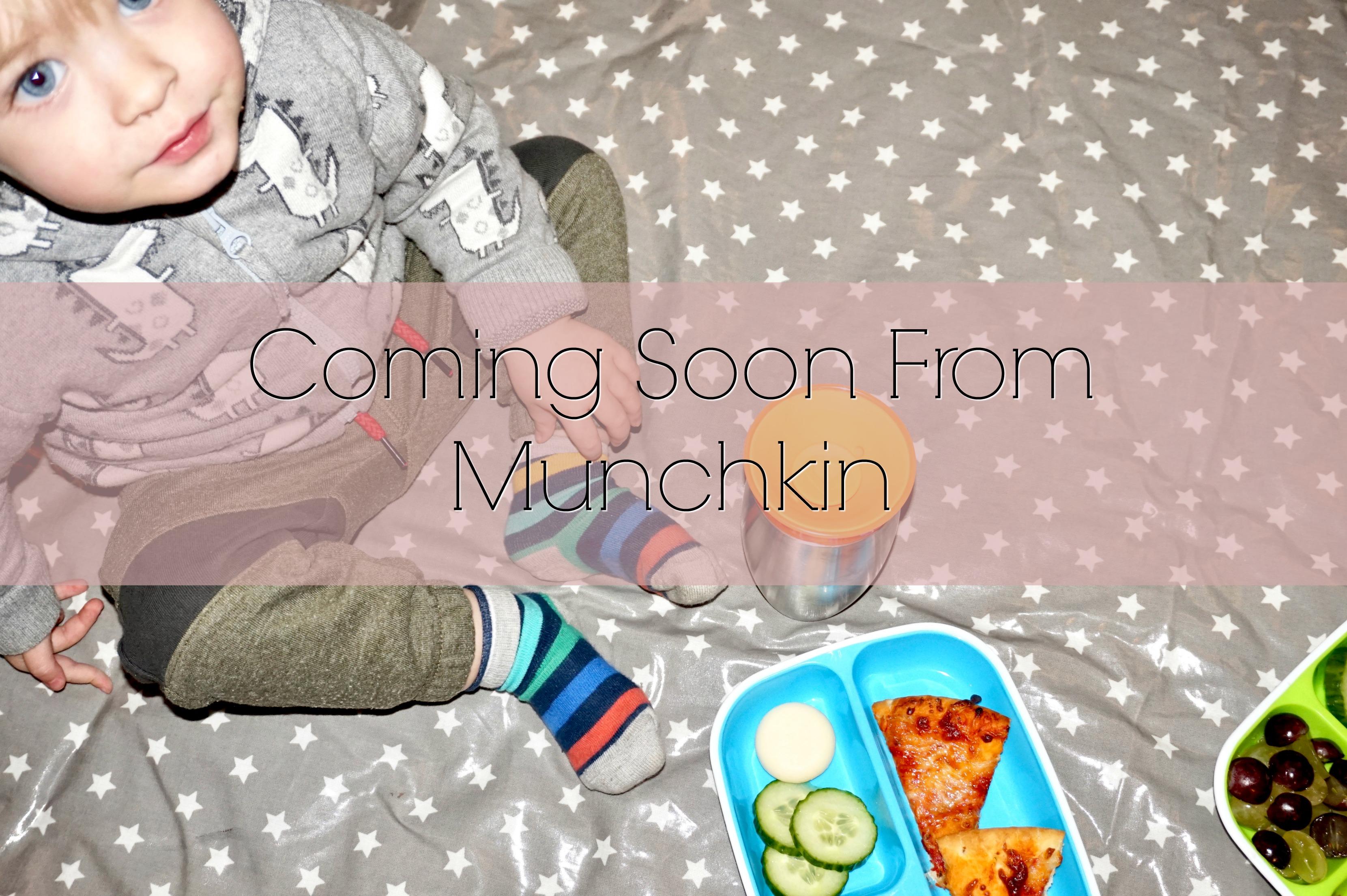 munchkin sneak peek title
