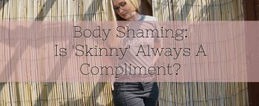 Body Shaming: Is 'Skinny' Always A Compliment?