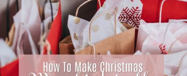 How To Make Christmas More Sustainable