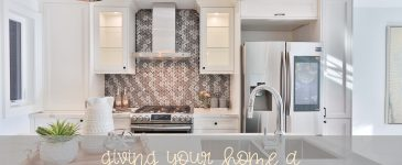 Giving Your Home A Touch Of Luxury