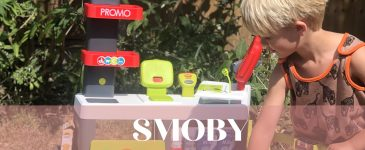 Smoby Supermarket Review