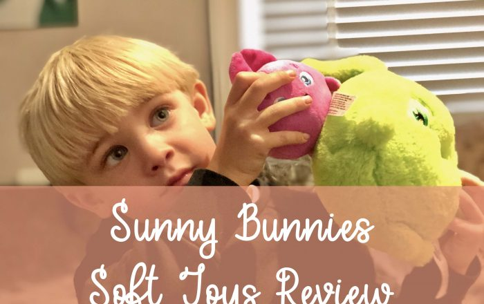 Sunny Bunnies Soft Toys Review